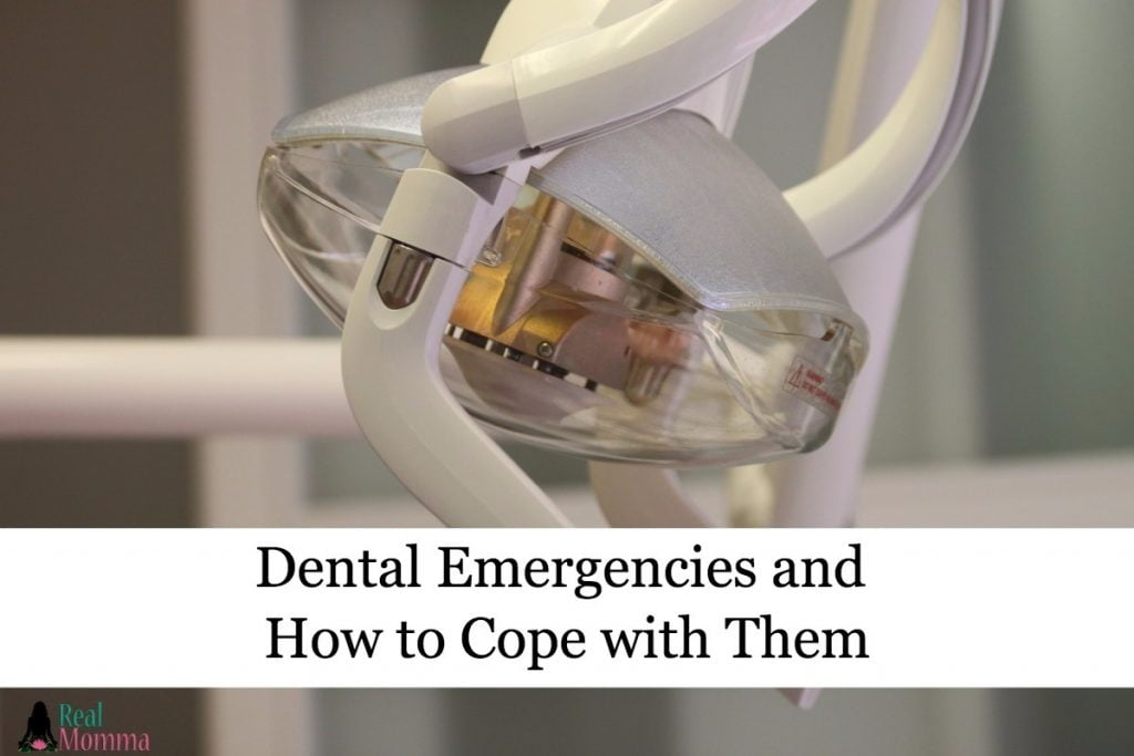 Dental Emergencies and How to Cope with Them