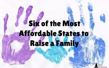 Six of the Most Affordable States to Raise a Family