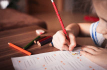 6 Activities to Help Your Child Learn to Love Writing