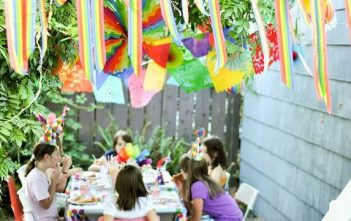 Fun Outdoor Ideas for Your Teen's Next Birthday