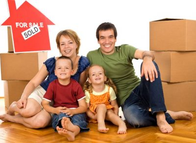 Starting a Family 7 Reasons to Consider Buying a House