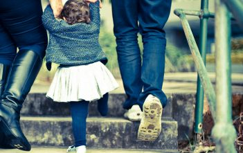 Living Healthily When You Have Kids