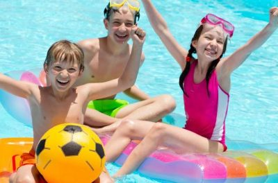 5 Reasons to get a Swimming Pool this Summer
