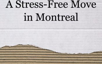 A Stress-Free Move in Montreal