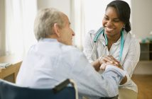 Elderly Parent: Signs They Could Do With Extra Help!
