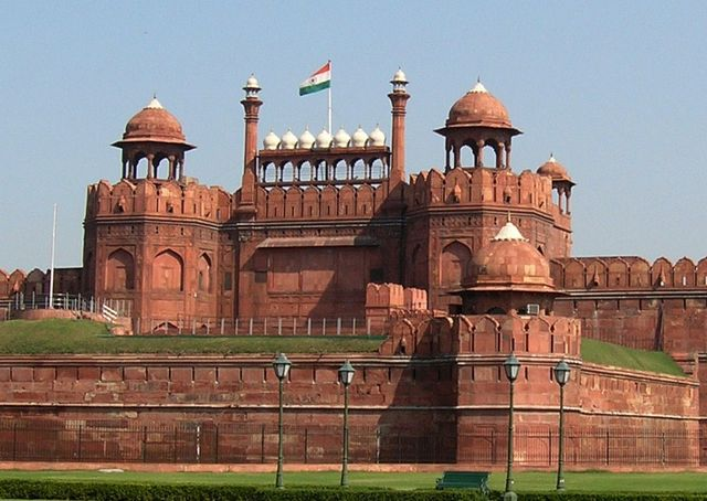 India's Monuments