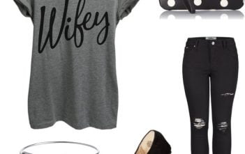 Comfy Wifey Weekend Wear