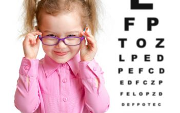 Keep an Eye Out How to Identify Childhood Vision Problems