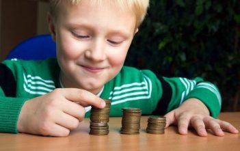 Life Savings - Teaching Children How to Manage Finances