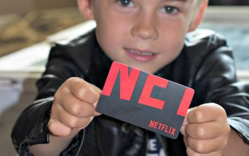 Celebrate Back to School with a Netflix Giveaway