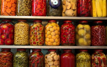 Family Food Storage: Why You Should Be Canning Your Food