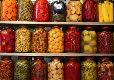 Family Food Storage Why You Should Be Canning Your Food