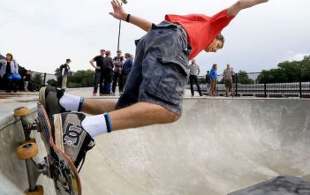 5 Skate Park Rules Every Teen Should Be Aware Of