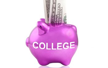 College is Costly, But You Can Stop Your Child Running Out of Cash