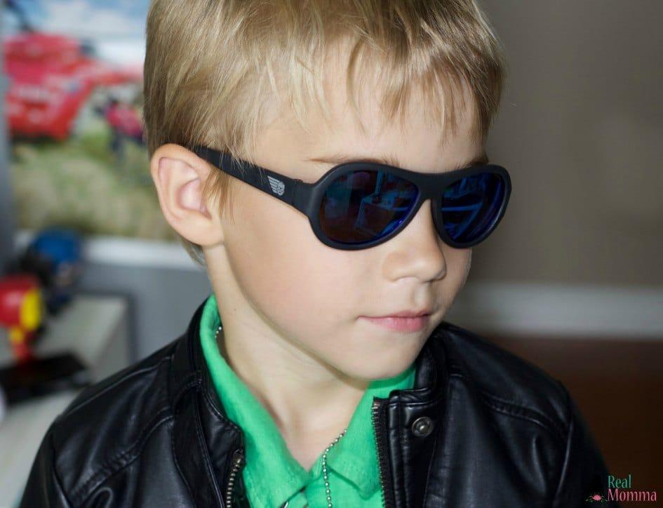 Babiators Polarized Sunglasses