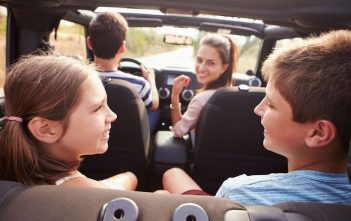 Family Road Trip? 4 Precautions Every Parent Needs to Know