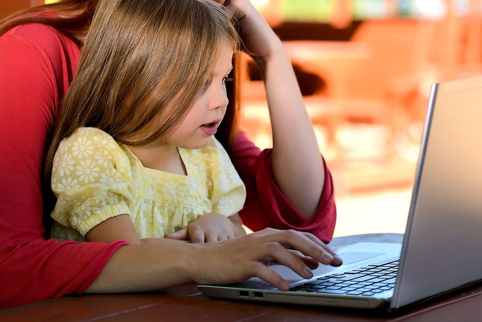 Generation Z: Preparing Children for a Career in Technology