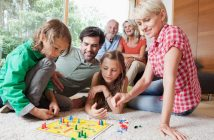 How to Make Big Family Events More Memorable