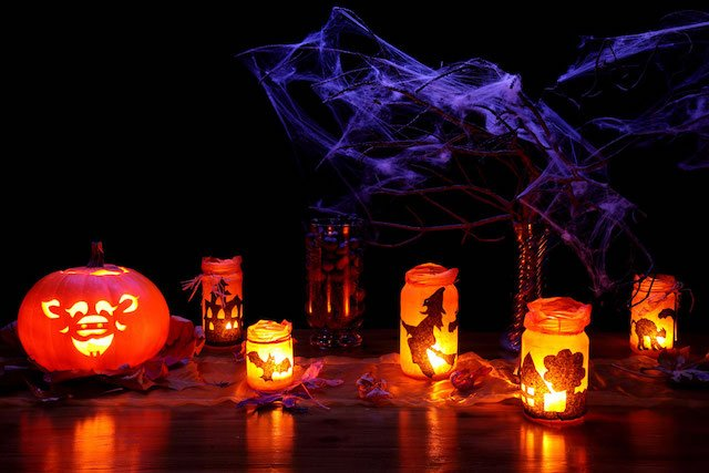 Inspirational Ideas To Help You Throw A Halloween Party To Remember