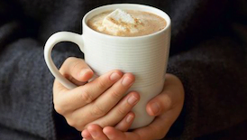 Party Pleasers Warm Drink Recipes for Your Fall Parties