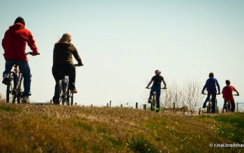 Don't Let Expensive Transport Stop You Having Family Days Out!