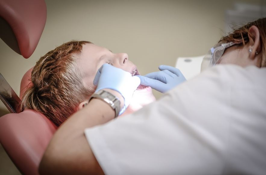 5 Ways to Get Your Child Excited to Go to the Dentist