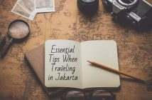 Essential Tips When Traveling in Jakarta
