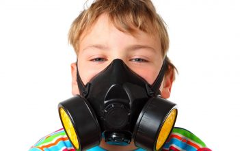 7 Ways Parents Can Minimize their Kid's Exposure to Toxic Chemicals