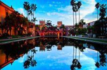 Balboa Park in San Diego -An Urban Oasis