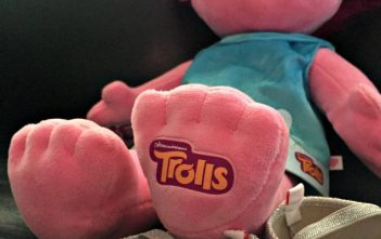 Build A Bear Trolls