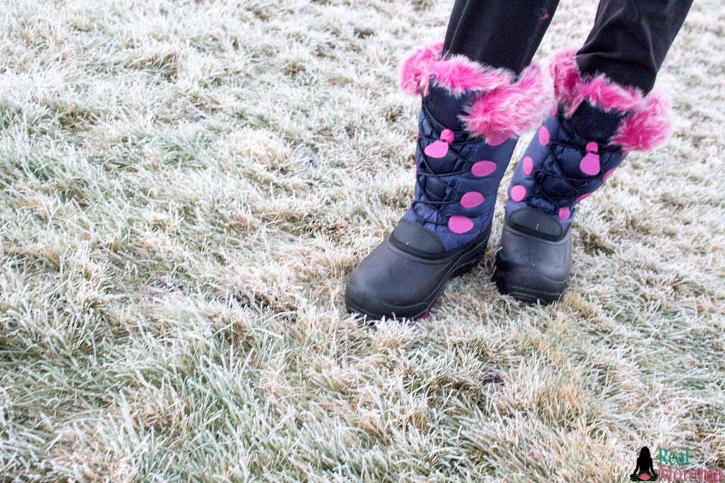 Kamik is Making Tween Winter Boots Stylish Again