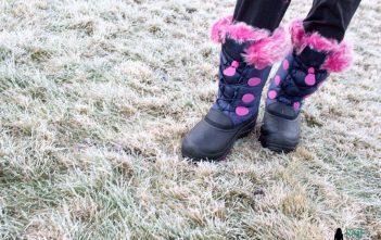 Kamik is Making Tween Winter Boots Stylish Again