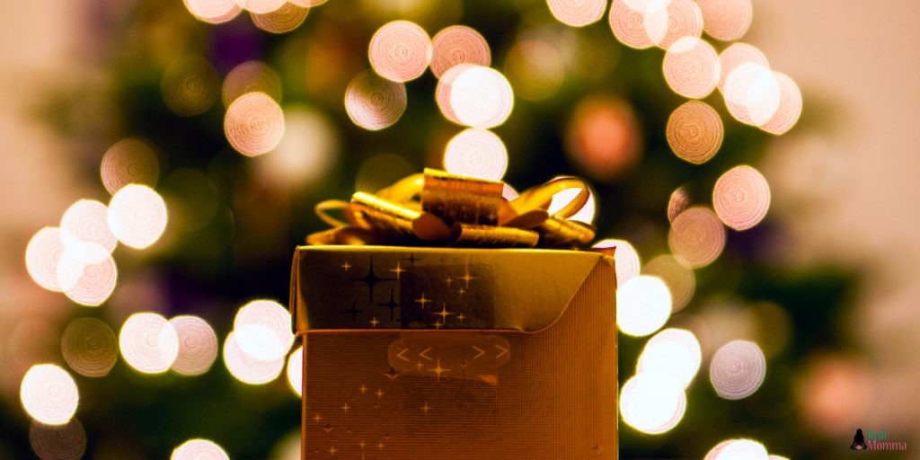 Top 4 Things on Mom's Christmas Wish List