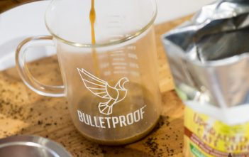 Taking Back My Morning with Bulletproof Coffee