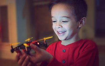 5 RC Drones Your Kid Will Love