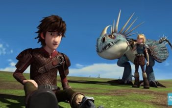 All New Dreamworks Dragons on Netflix