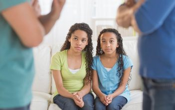 Family Matters: How a Divorce Impacts Your Relationships with Your Kids