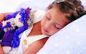 Get To Bed! How To Get Your Kids Off To Sleep With Ease
