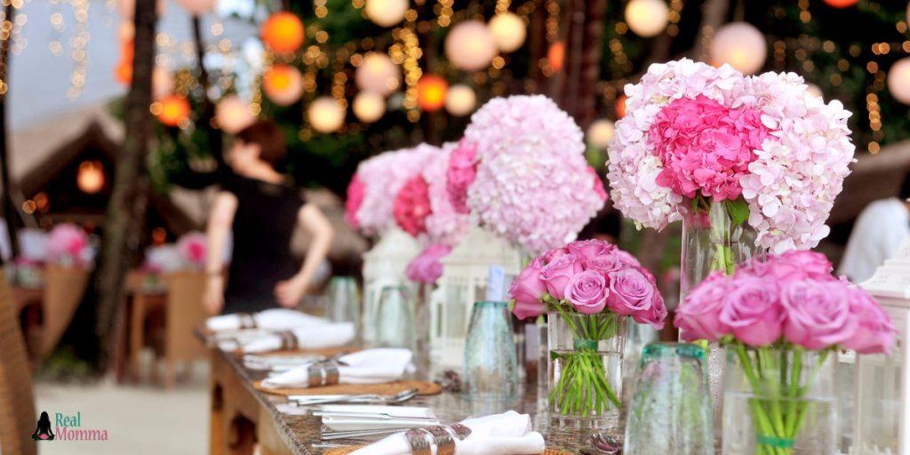 Outdoor Weddings: Creating Matrimonial Magic Even When It Rains