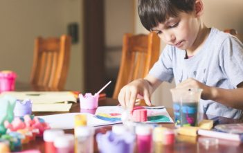 The Art of Beauty: Why You Need to Expose Your Kids to Art and Culture