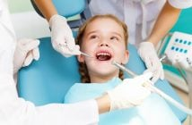 Child's First Time To The Dentist? 3 Ways To Make It Fun