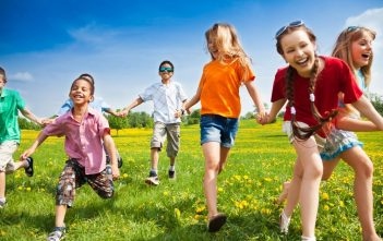 How Much Impact Does Physical Exercise Have on Modern-Day Kids?