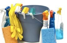 Spring Cleaning Is Easier With A Housekeeper