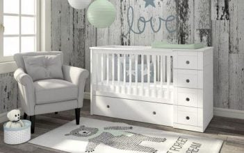 Must Do Things For The Nursery Room Of Your Little Baby
