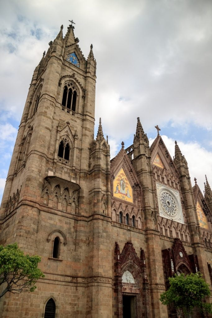 Church of Atonement Guadalajara