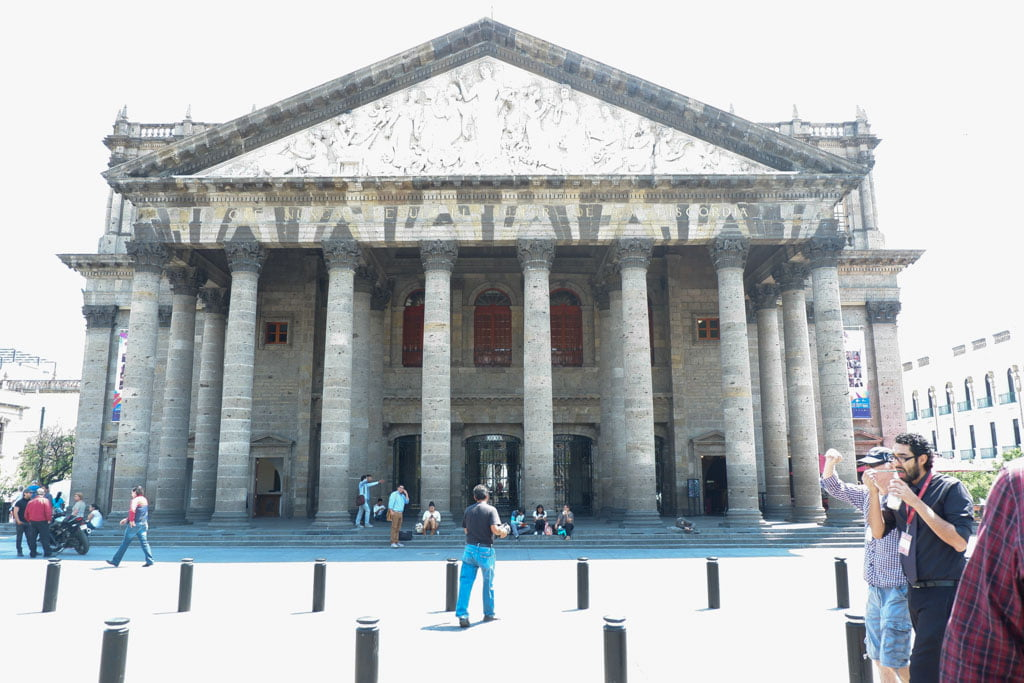 Guadalajara 2 of 32