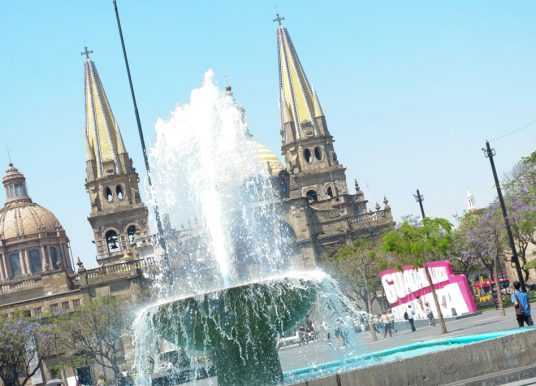 10 Things to See in Historic Guadalajara
