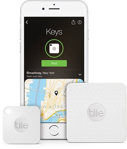 Mother's Day Tile Mate and Slim Giveway
