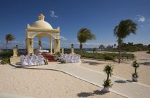 Riviera Maya Resorts wedding