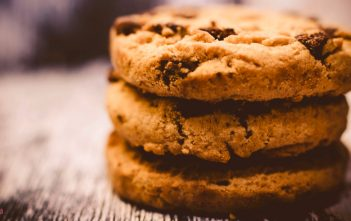 The Family Kitchen: The Joys of Baking Cookies with Kids